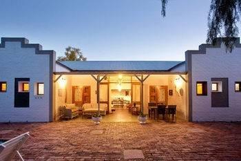 Hotel Karoo Retreat