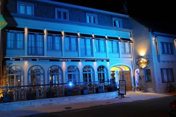 Cortina Hotel