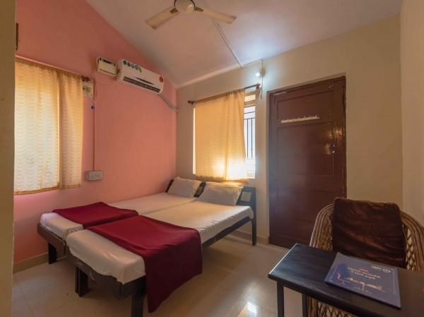 OYO 6989 StayOut Hotel Maharaja