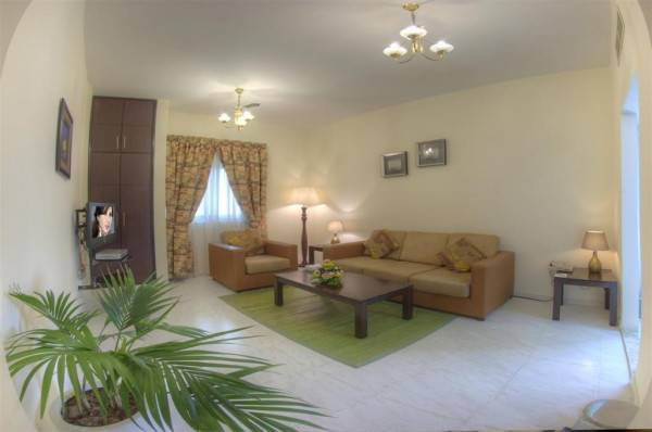 Tulip Inn Hotel Apartments Ajman