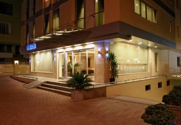 Hotel Akkoç Butik Otel