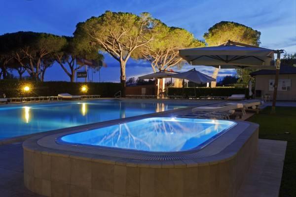 Hotel Capalbio Resort