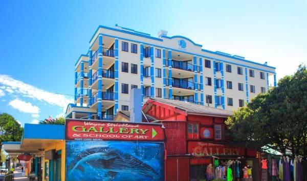 Hotel Aegean Apartments