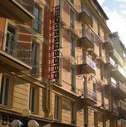 Hotel Suede