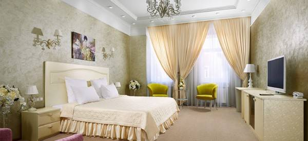 Imperial Hotel Wellness & SPA