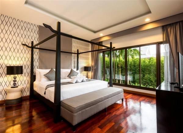 Hotel PIMANN BURI LUXURY POOL VILLA