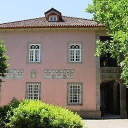 Hotel Quinta de Cortinhas Agricultural Farm