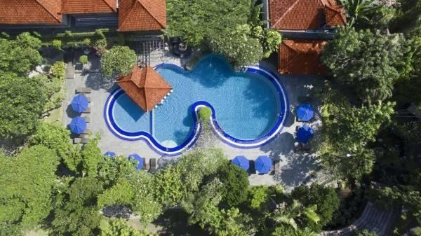 Hotel Matahari Bungalow