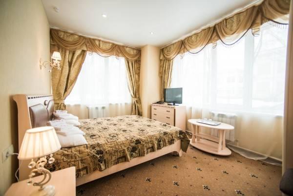 Hotel Lublu-no