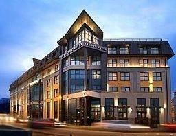 Talbot Hotel & Leisure Complex