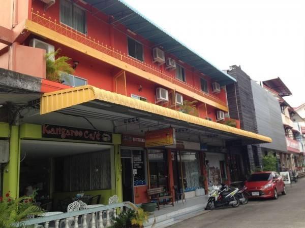 Hotel Kangaroo Guesthouse