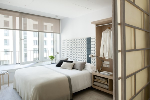 Hotel Eric Vökel Boutique Apartments Hamburg Suites