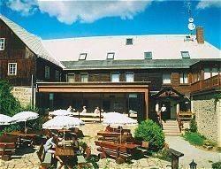 Hotel Berghof Lichtenhain