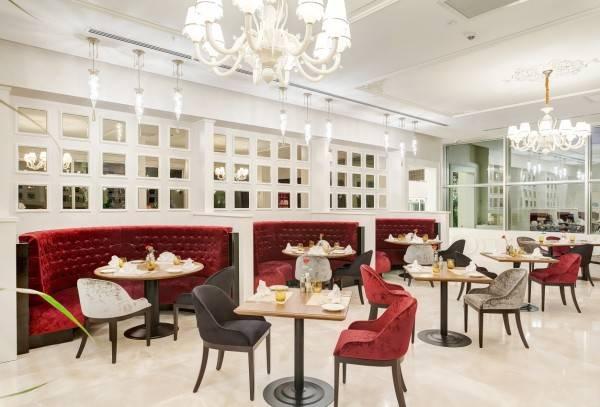 Hotel DoubleTree by Hilton Gaziantep