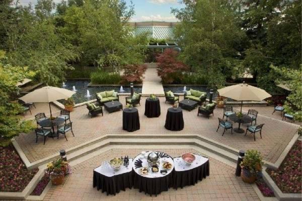 Hotel Hilton Toronto-Markham Suites Conference Centre - Spa