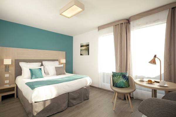 Hotel Residhome Asnieres Park