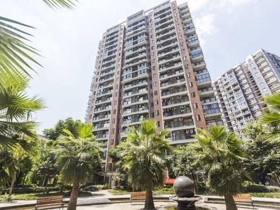 Youjia Apartment Hotel
