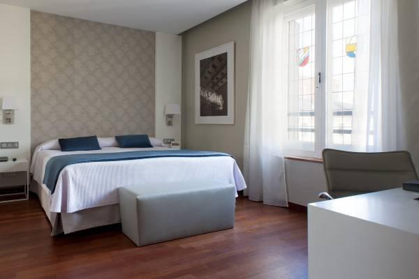 Hotel NH Alonso Martinez
