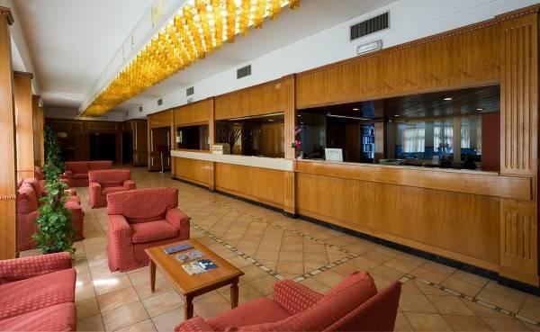 Della Torre Hotel