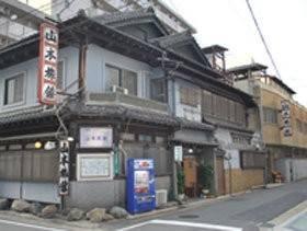 Hotel Yamamoto Ryokan