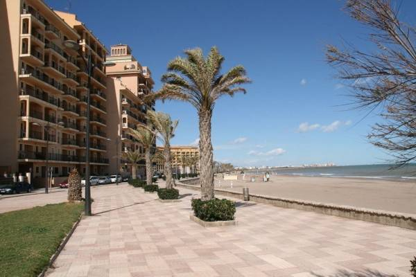 Hotel Apartamentos Valencia Port Saplaya