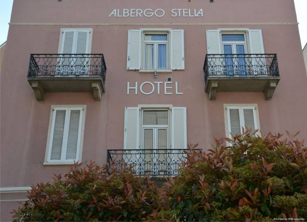 Hotel ALBERGO STELLA Lugano