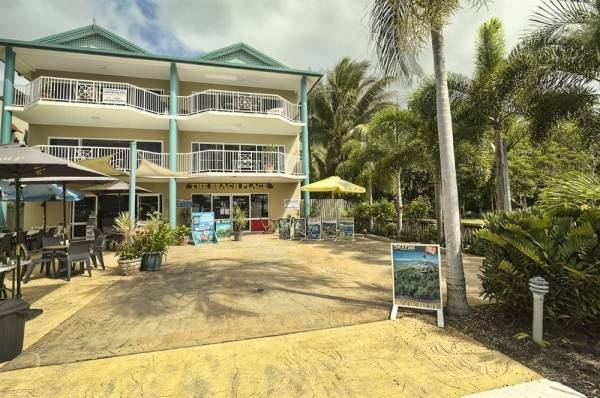Hotel The Beach Place