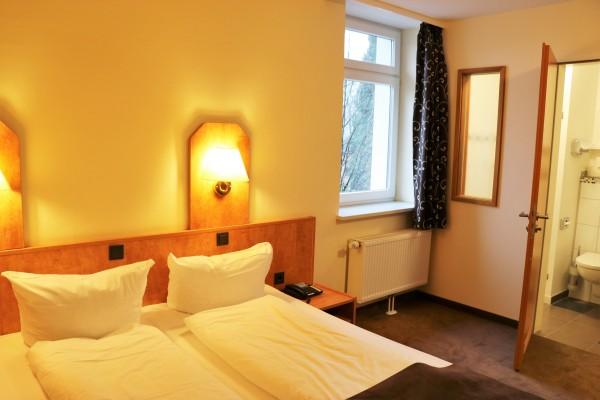 Hotel Frederikspark