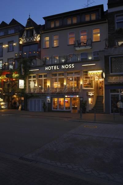 Hotel Karl Noss