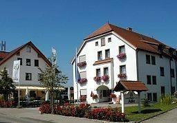 Hotel Adler Westhausen