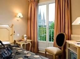 Hotel Campanile Chartres Centre Gare Cathédrale