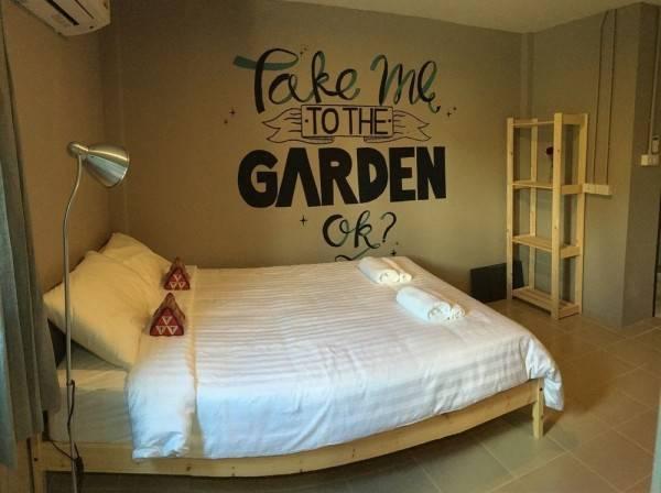 Hotel Wanmai Herb Garden