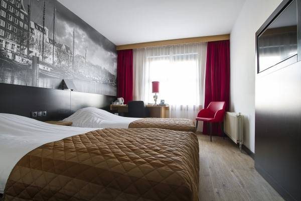 Hotel Bastion Dordrecht Papendrecht