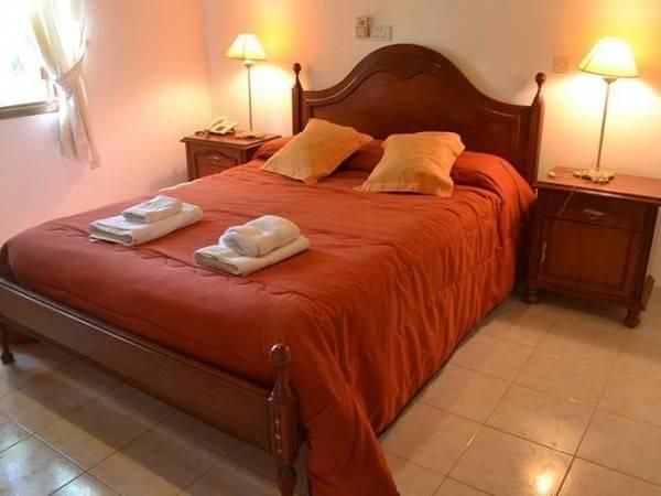 Hotel Cabañas Los Algarrobos