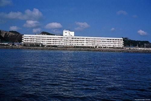 Harbor Hotel Urashima (Ryokan)