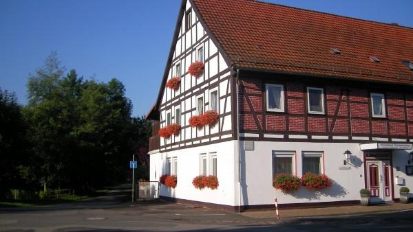 Hotel Gästehaus Niedersachsen