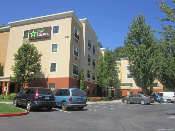 Hotel Extended Stay America W Bothel