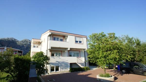 Hotel Argyruntum Apartments