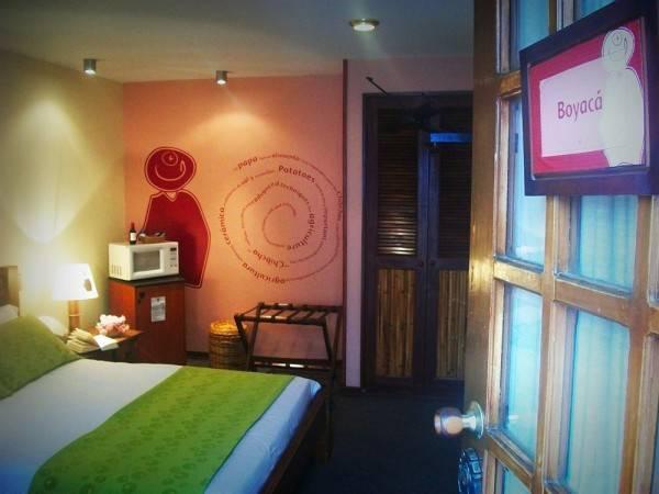 Hotel Zuetana 106