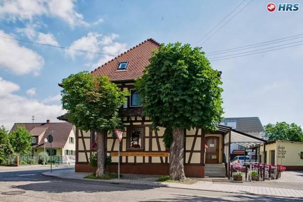 Hotel Kreuz Beim Tom Landgasthaus