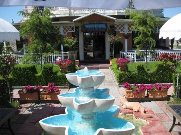 Hotel Drini