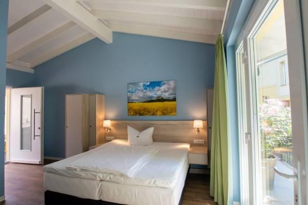 Hotel Landhaus Himmelpfort am See