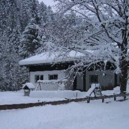 Hotel Kolping Ferienhaus Hütte