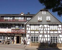 Hotel Dorf-Alm Gästehaus