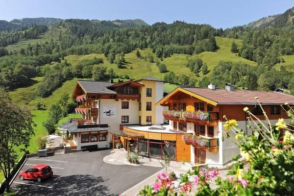 Hotel Feriendorf Ponyhof