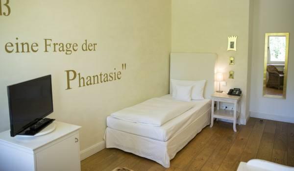Hotel Landhaus am See