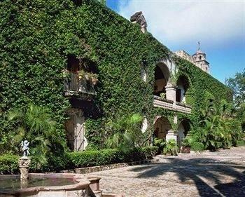 Hacienda San Gabriel de las Palmas Hotel Resort Spa Museum