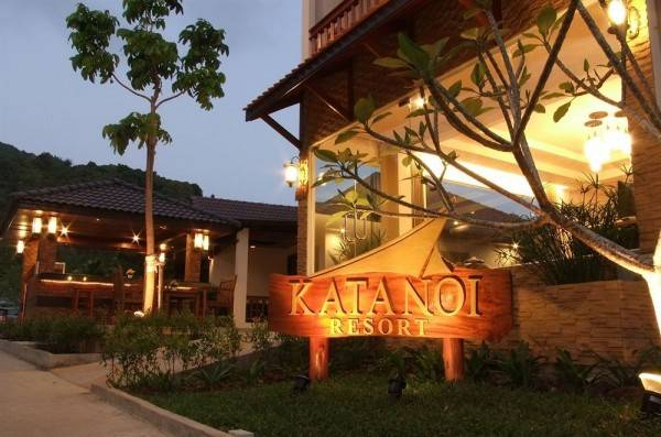 Hotel Kata Noi Resort