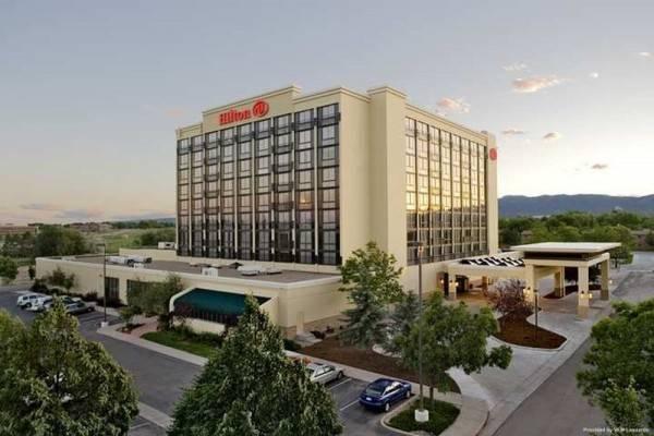 Hotel Hilton Fort Collins
