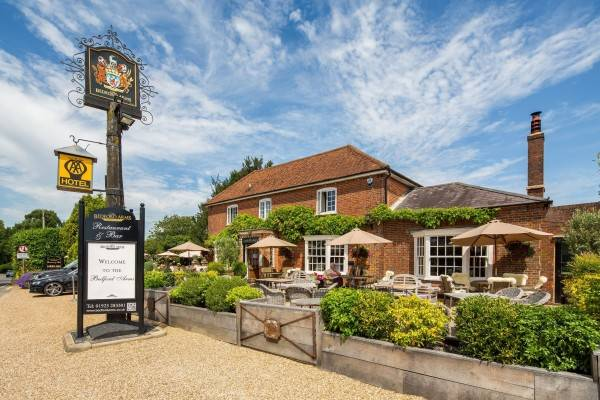 Hotel Bedford Arms